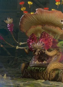 Skyforge Reveals Intense Late-Game Battles Known as Distortions Post Thumb