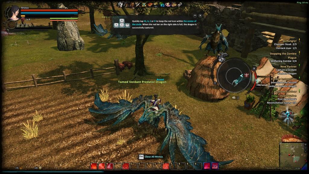 Dragons Prophet Review