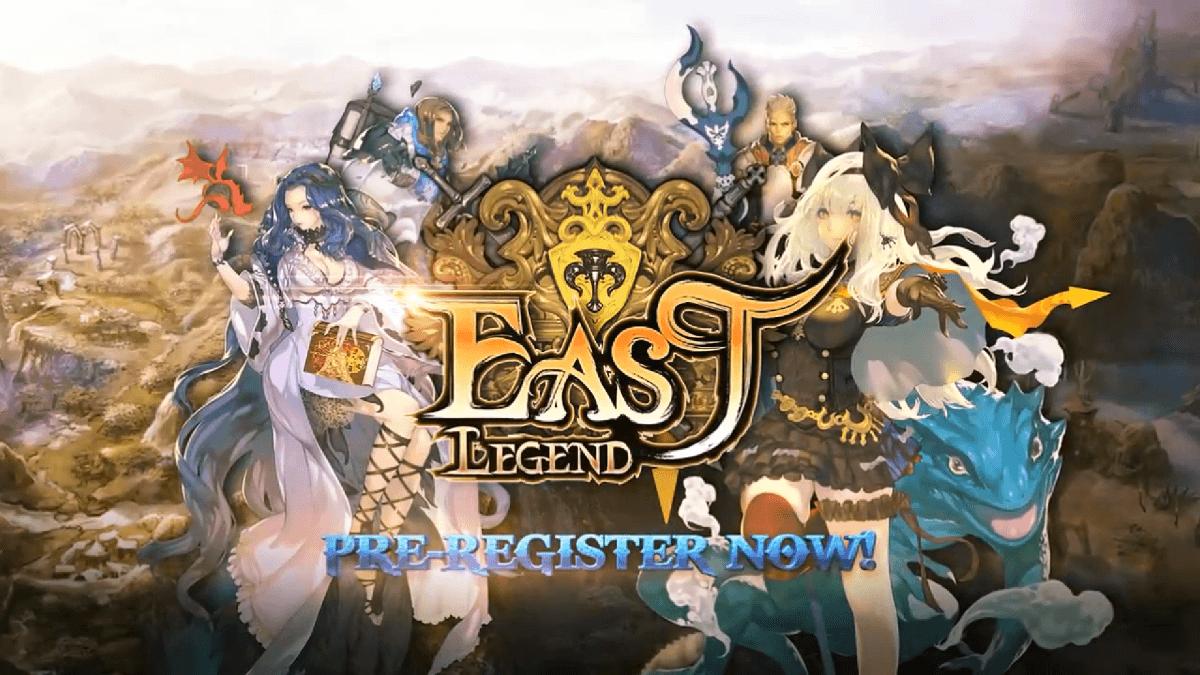East Legend Official Trailer Thumbnail