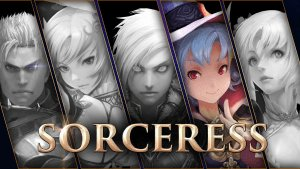 Echo of Soul Class Overview: Sorceress Video Thumbnail
