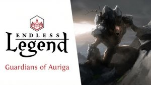 Endless Legend: Guardians of Auriga Launch Trailer Video Thumbnail