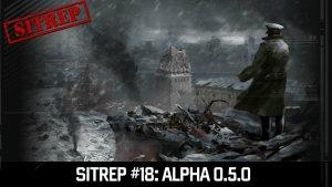 EndWar Online SITREP #18: Alpha 0.5.0 Video Thumbnail