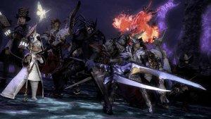 Final Fantasy XIV: Heavensward Benchmark Trailer Video Thumbnail