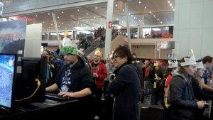 Final Fantasy XIV at PAX East 2015 Video Thumbnail