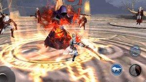 Forsaken World Mobile: First Gameplay Trailer Video Thumbnail