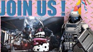 Ghost Recon Phantoms: 1-Year Anniversary Video Thumbnail