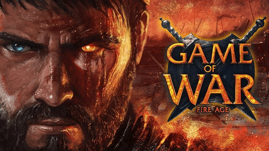 Game of War: Fire Age Review Post Header