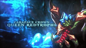 Heroes of Order and Chaos: Redtrophi Spotlight Video Thumbnail