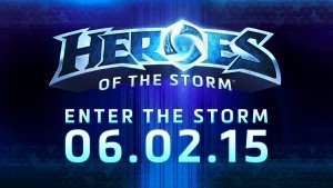 Heroes of the Storm Release Date Trailer Video Thumbnail