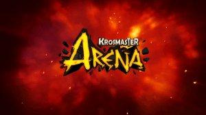 Krosmaster Arena 3D Trailer Video Thumbnail