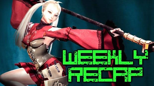 Weekly Recap #193 Video Thumb