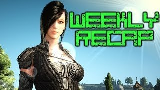 MMOHuts Weekly Recap #182 Video Thumbnail