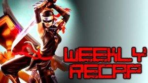 Weekly Recap #186 Video Thumbnail