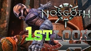 Nosgoth - First Look Video Thumbnail