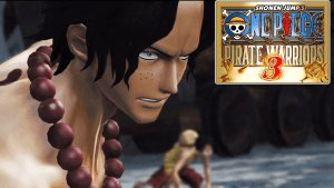 One Piece: Pirate Warriors 3 Three Brothers Trailer Video Thumbnail