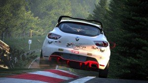 Project CARS: Renault Sport Trailer Thumbnail