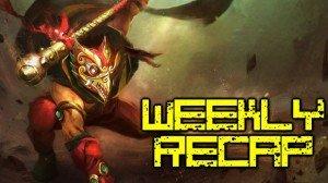 Weekly Recap #187 Video Thumbnail