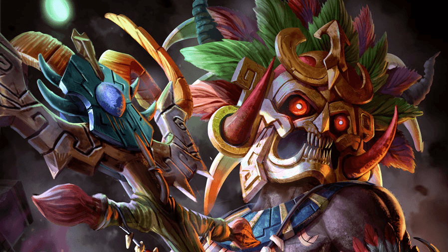 SMITE Reveals Ah Puch on Twitch Post Header