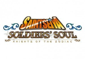 Saint Seiya Soldiers' Soul Profile Banner