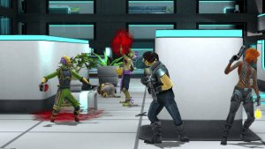 Shadowrun Chronicles: Meet the Azzies Video Thumbnail