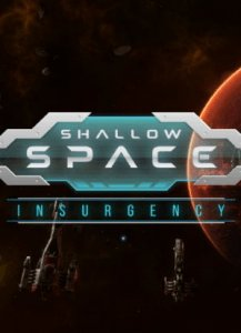 Sci-Fi RTS Shallow Space: Insurgency Indiegogo Campaign Starting April 4th Post Thumbnail