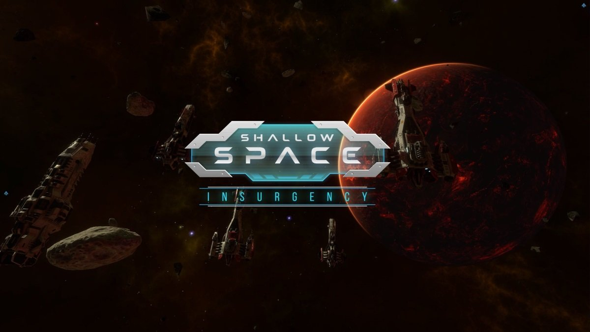 Sci-Fi RTS Shallow Space: Insurgency Indiegogo Campaign Goes Interstellar Post Main