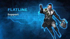 Shards of War: Flatline Sentinel Debrief Video Thumbnail