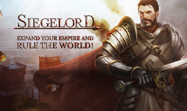 Siegelord: Events and 37Games Day This March