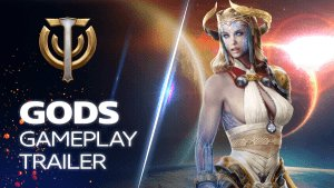 Skyforge: Gods Gameplay Trailer Video Thumbnail