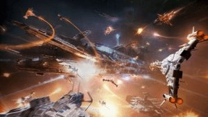 Star Conflict Season 2: Dreadnoughts Trailer Video Thumbnail
