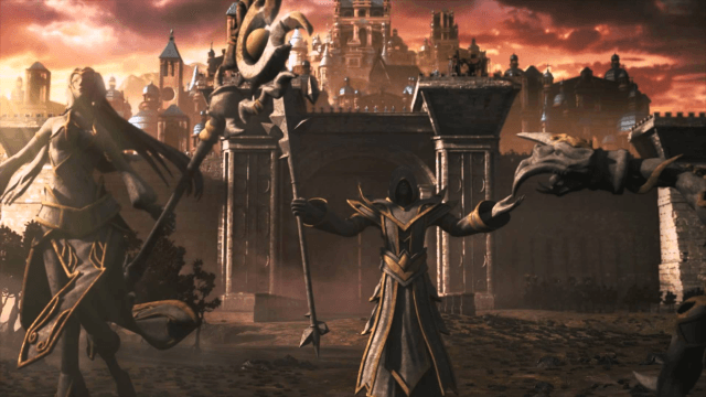 Stormthrone CG Trailer thumbnail