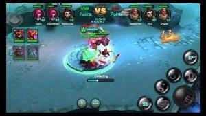 Taichi Panda Introductory Video: Seabed Scramble