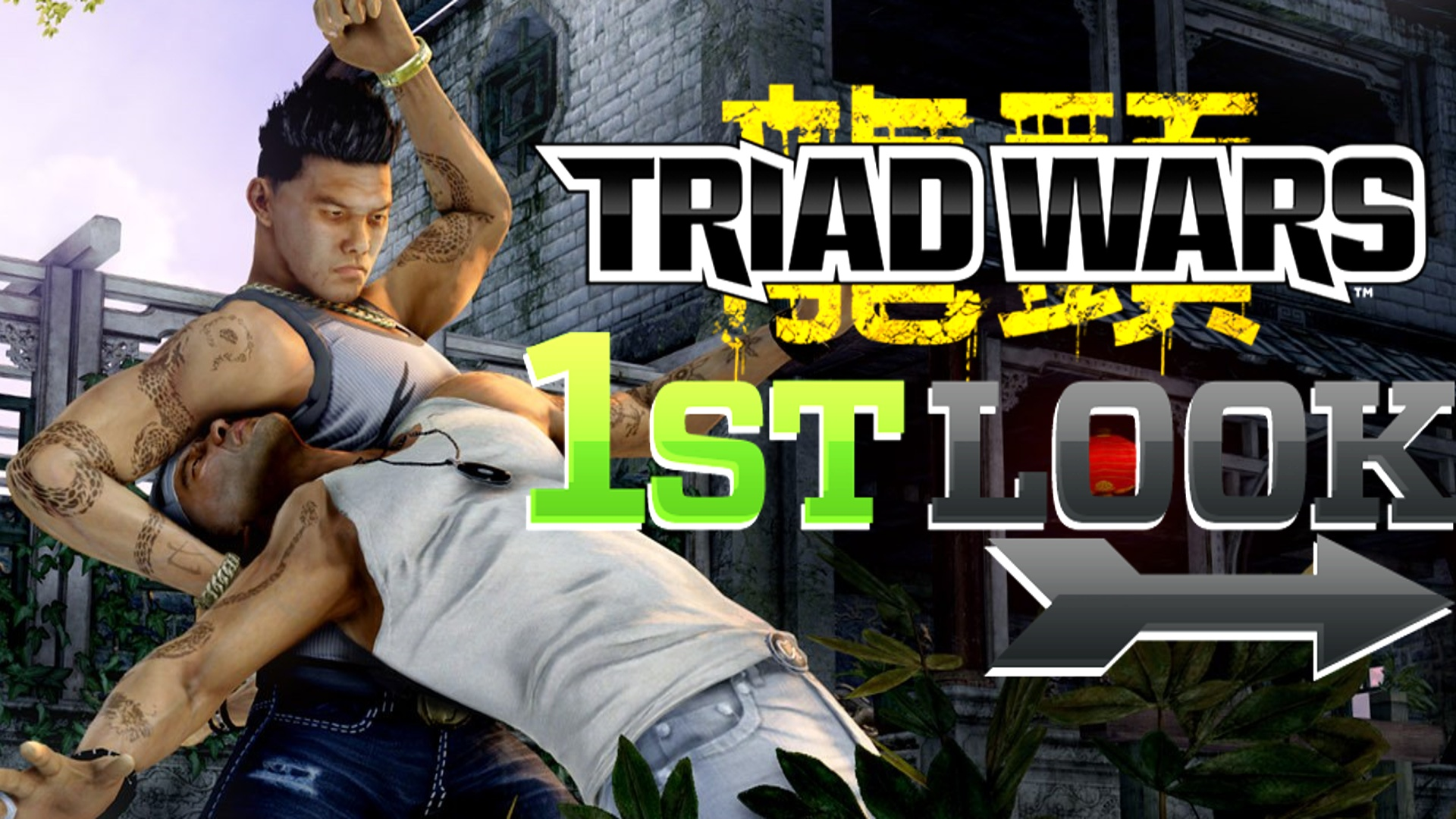 MMOHuts takes a look at Triad Wars