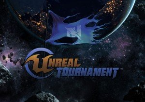 Unreal Tournament Game Profile Image