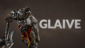 Vainglory Glaive Hero Spotlight Video Thumbnail