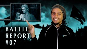 Vindictus Battle Report #7