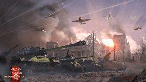 War Thunder: Update 1.70.1945 Video Thumbnail