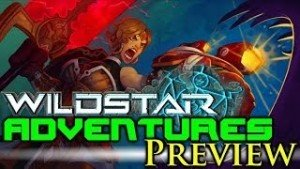 Wildstar - Adventures Preview Video Thumbnail