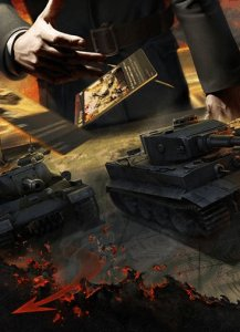 World of Tanks Generals iOS Closed Beta has Begun Post Thumbnail