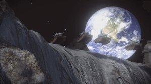 World of Tanks On The Moon Video Thumbnail