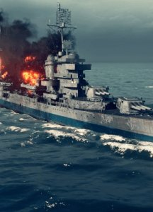 World of Warships Gameplay Preview (PAX East 2015) Post THumbnail