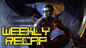 Weekly Recap #207 Video Thumbnail