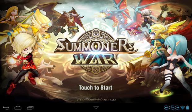 summoner wars app review