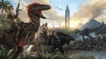 ARK: Survival Evolved Announcement Trailer Video Thumbnail