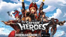 Captain Heroes: Pirate Hunt Teaser Trailer Thumbnail