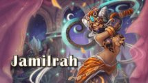 Core Masters Spotlight: Jamilrah Video Thumbnail