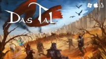 Das Tal Kickstarter Video Thumbnail