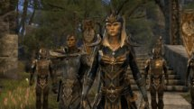 This is The Elder Scrolls Online: Tamriel Unlimited – Exploring Tamriel Video Thumbnail
