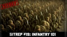 EndWar Online SITREP #19: Infantry 101 Video Thumbnail