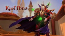 Heroes of the Storm: Kael'thas Reveal VIdeo Thumbnail